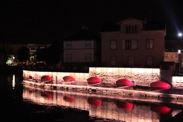 strasbourg-by-night