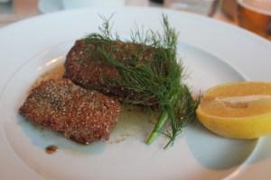 restaurant tradition stokholm - poisson