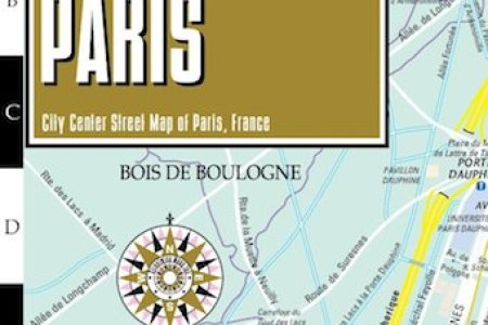 Paris Tourist Map Full HD MAPS Locations Another World - Map of paris and tourist attractions