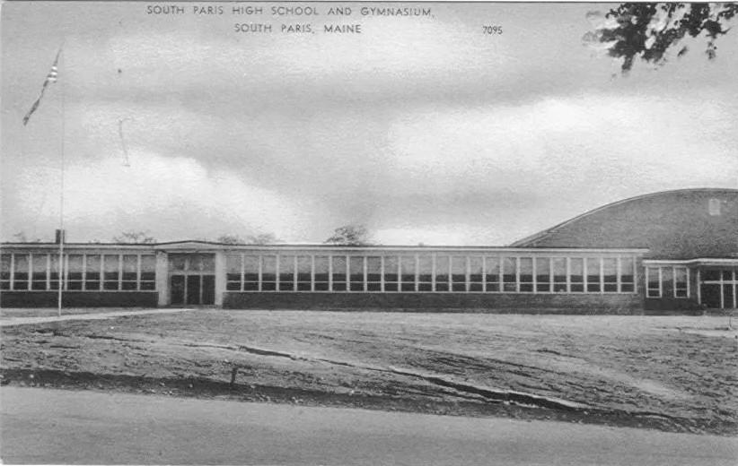 South Paris High School
