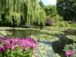 Monet's Garden in Giverny: a day-trip from Paris