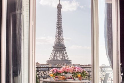 7 of our Most Instagrammable Apartments in Paris - Paris Perfect