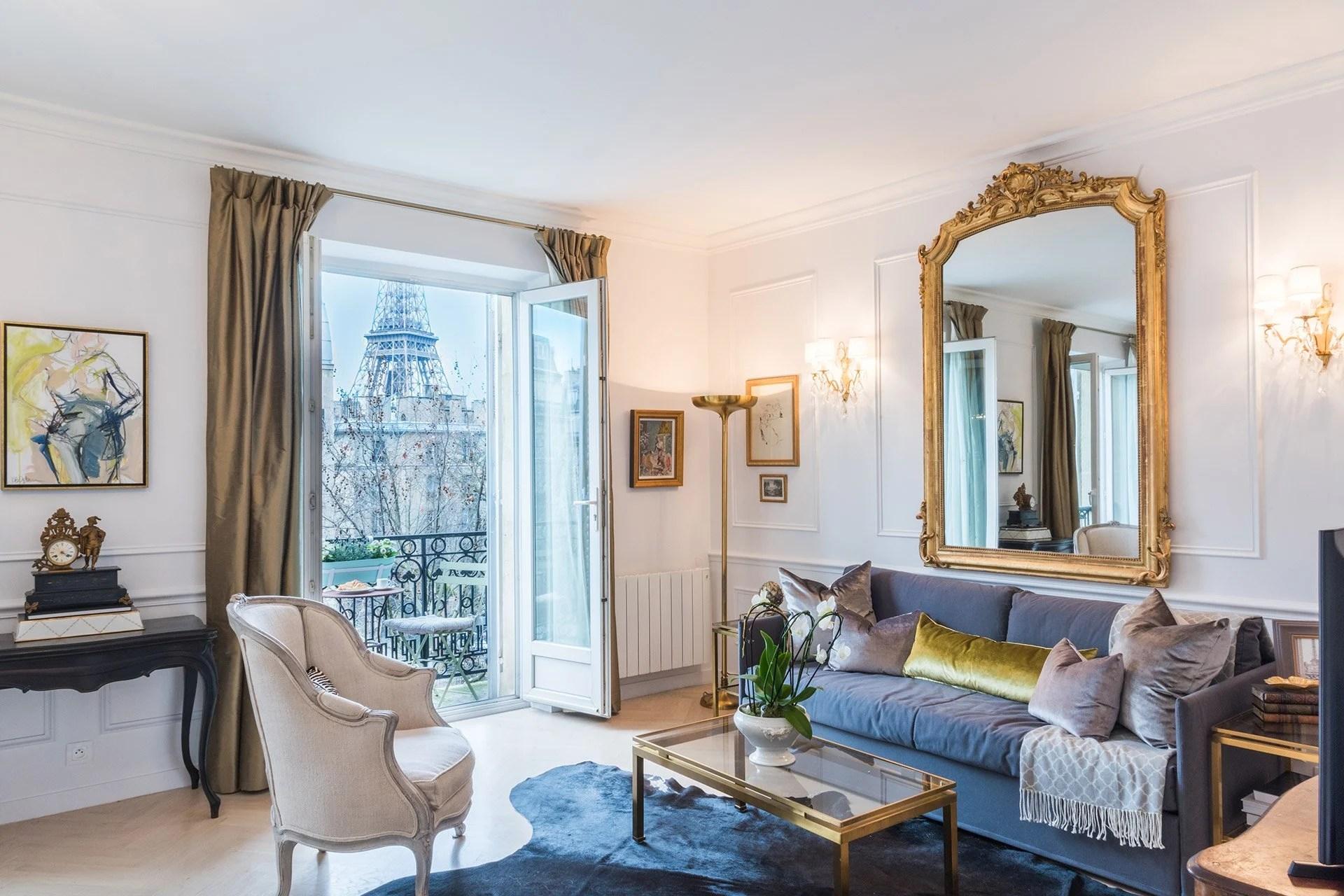 Best Kitchen Gallery: Fractional Paris Apartment Luxury Apartment With Incredible Eiffel of Paris Apartment  on rachelxblog.com