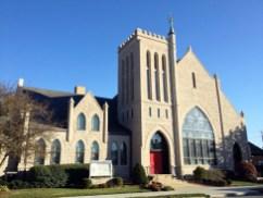Church - Side