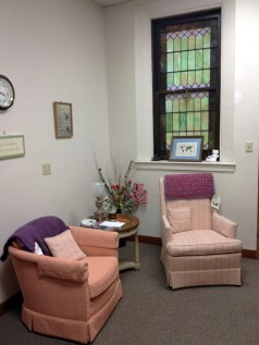 Office - Waiting Room