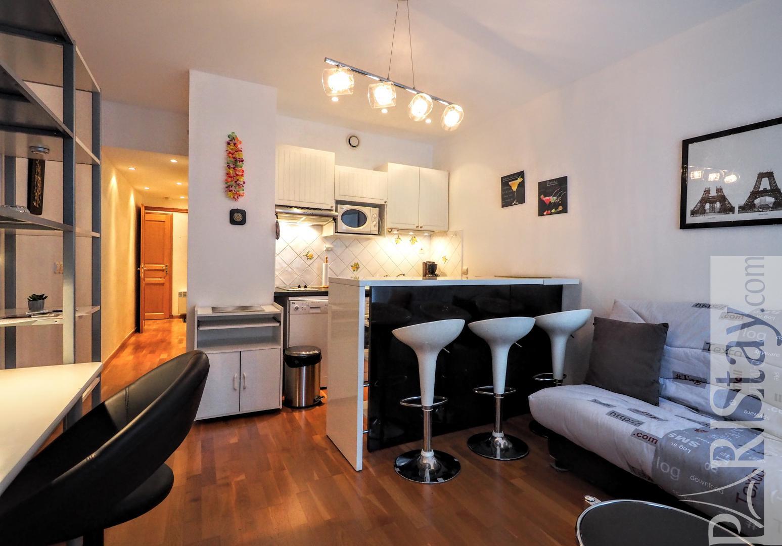 location appartement meuble paris t2 louvre