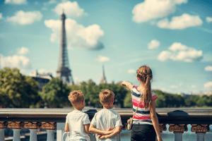 Paris mit Kindern – Alles was du wissen muss!