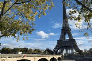 3 Tage in Paris – Programm für ein Wochenende