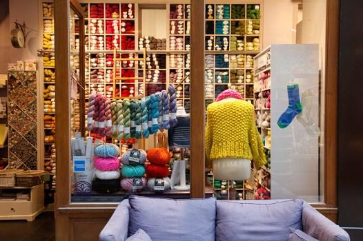 шопинг в париже товары для хобби