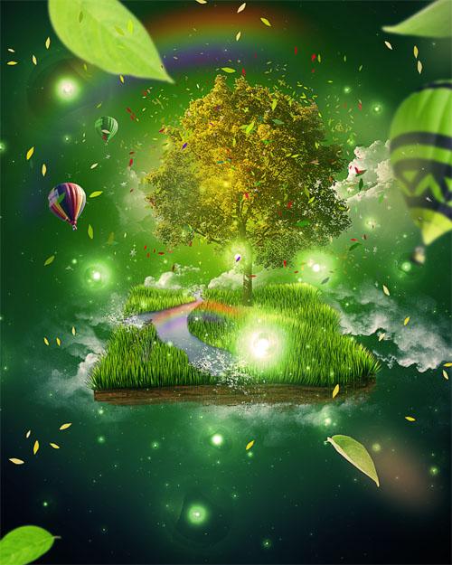 cinéma écologie
