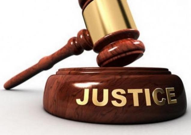 déni de justice