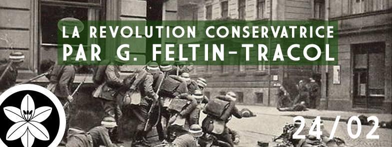 révolution conservatrice