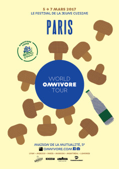 Salon omnivore du 5 au 7 mars 2017 paris parisvox for Salon paris mars 2017