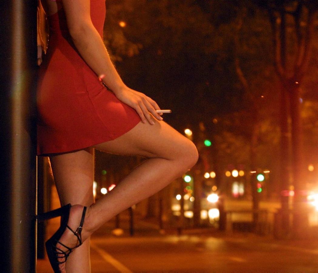 prostituées