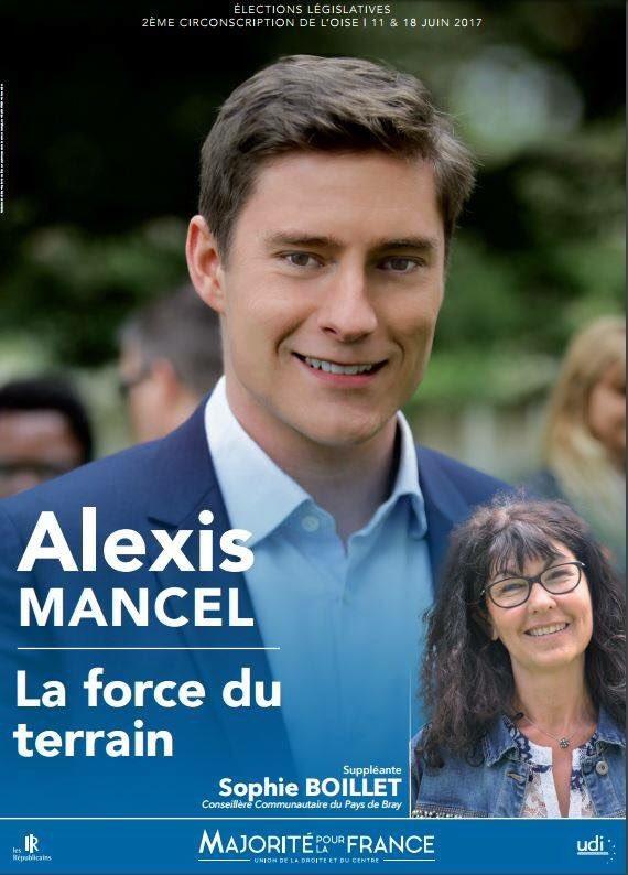 Alexis Mancel