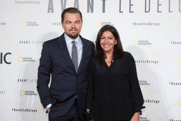 fondation Leonardo DiCaprio