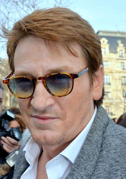 Benoit Magimel