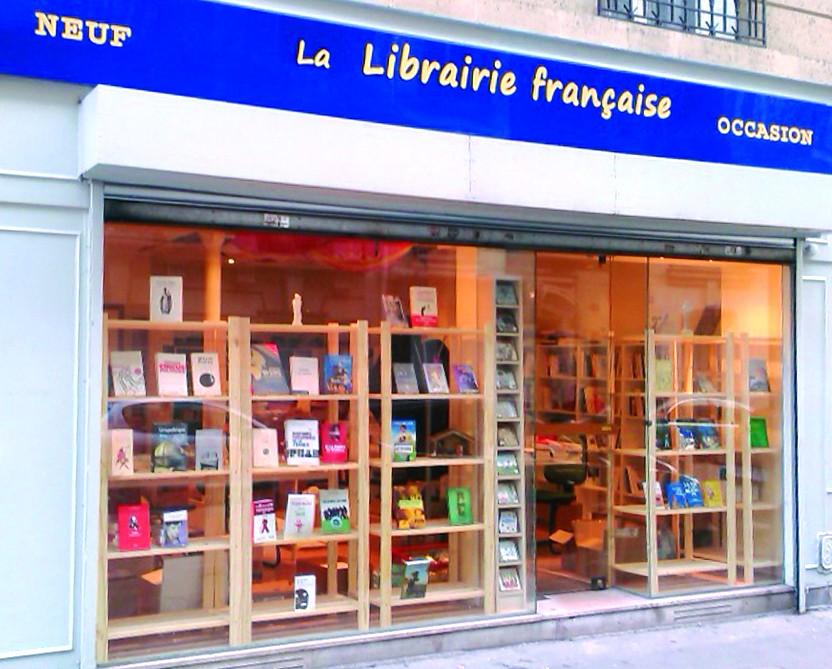 Librairie Française