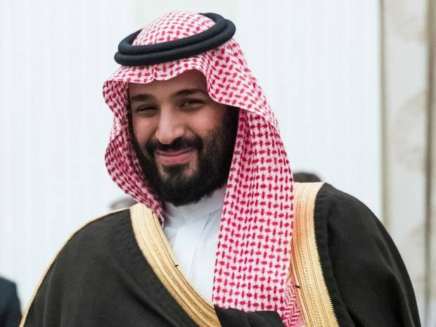 Le prince héritier saoudien s'est offert la demeure la plus chère au monde pour 275 millions d'euros