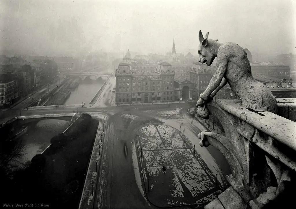 paris en 1920