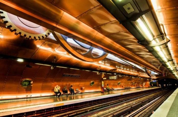"""Résultat de recherche d'images pour """"arts et métiers design metro"""""""