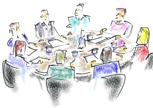Convocazione Consiglio di classe / Collegio Docenti