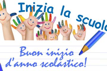 Comunicazione inizio anno scolastico 2018-2019 – Istituto Professionale Paritario Servizi Commerciali I.P.C. Caravaggio Monza