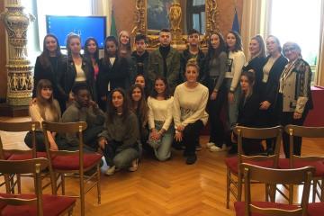 Viaggio di Istruzione a Roma