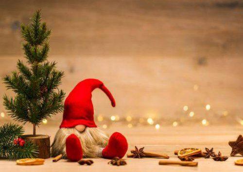 Festività natalizie e uscita anticipata 20 dicembre 2019