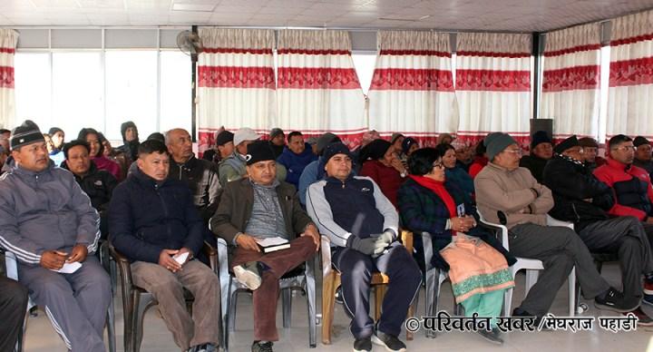 Melamchi Water project, KUKL, PID, Kathmandu