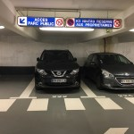 Parking Indigo Baudoyer