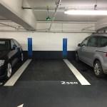 Parking place Vendôme