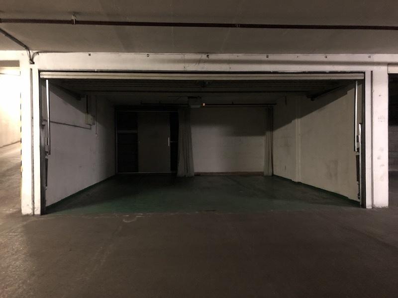 Box 27m2 entre Trocadéro et La Muette