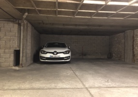 parking 27 rue Dombasle