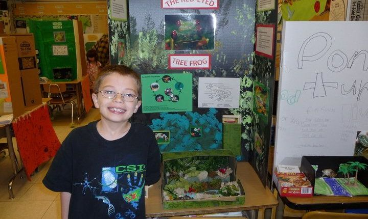 The Unsolved Disappearance of Kyron Horman