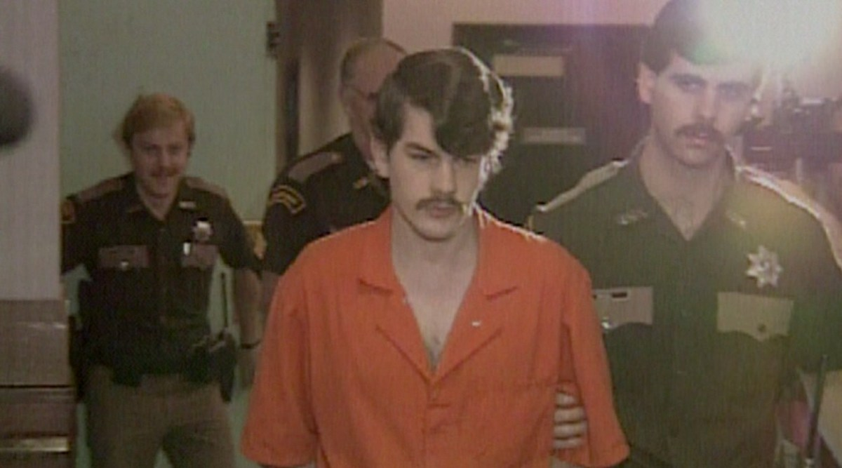 Westley Allan Dodd - One of the Most Evil Child Killers