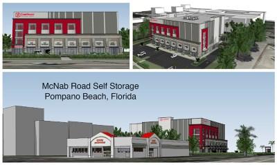 McNab Road Self Storage