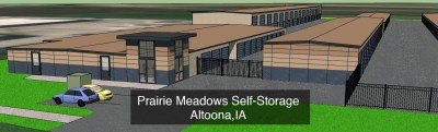 Prairie Meadows Self-Storage