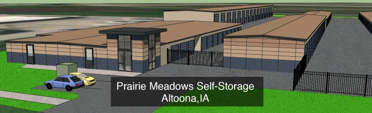 Prairie Meadows Self-Storage