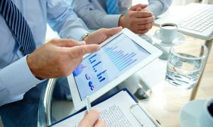 Des Moines IA Consulting Investment Firm