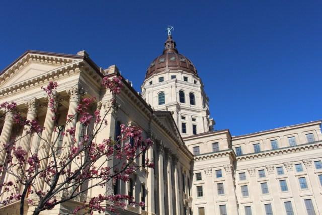 Kansas State Capitol Tours