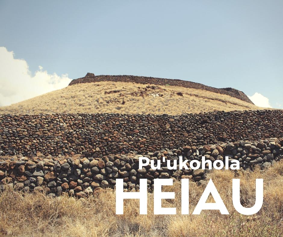 4 Reasons To Visit Pu'ukohola Heiau National Historic Site