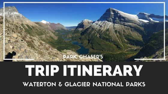 Trip Recap: Our Glacier National Park Vacation