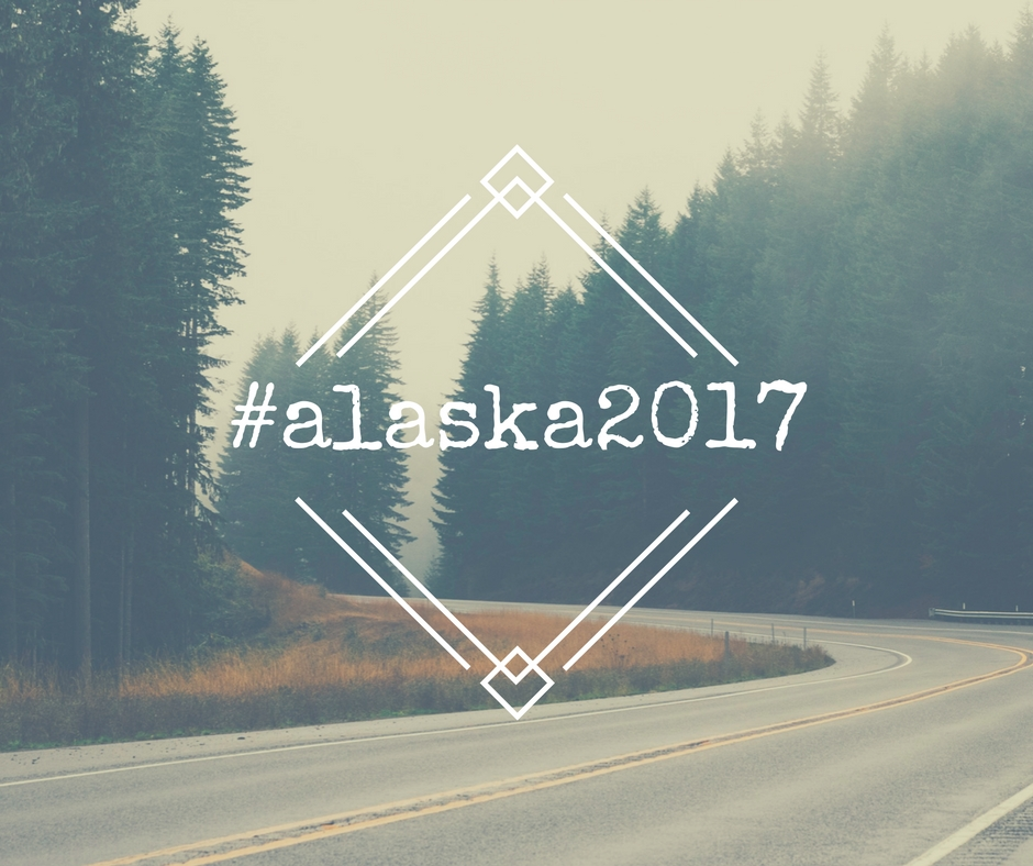 Project Alaska (Part 7): The Final Itinerary