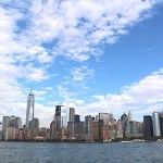 Visit all the National Parks in New York