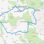 Our 8 Day Grand Canyon and Zion National Park Road Trip