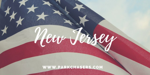 National Parks for Independence Day - New Jersey