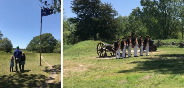 Everybody's National Parks at Yorktown