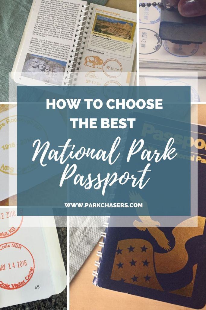 How to Choose the Best National Park Passport