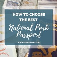 How to Choose the Best National Park Passport for Your Adventures